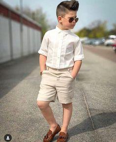 Trendy Boy Outfits, Outfits Niños, Little Boy Outfits, Toddler Outfits, Baby Boy Outfits, Kids Outfits, Young Boys Fashion, Toddler Boy Fashion, Cute Kids Fashion