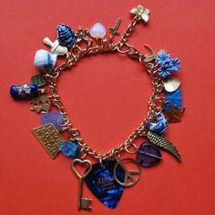 charm bracelets ~ Queen Of Heaven...