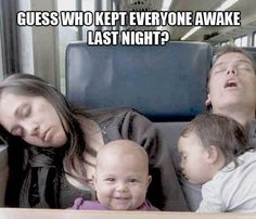 Sweet dreams! :) Is it funny Friday yet?
