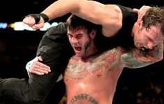 CM Punk on Talking Dead: No talk of WWE return in 'Phil Brooks ...