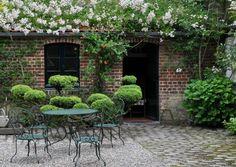 jardins de maizicourt