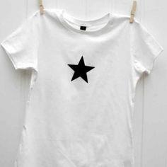 tee-shirt of stella