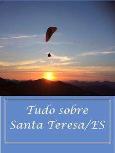 Santa Teresa é uma cidade das montanhas capixabas. Conhecida como a cidade dos colibris. Te muita comida boa, história, cultura muito mais.