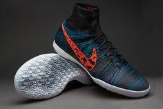 Mens Football Boots - Nike Elastico Superfly Indoor - Soccer Cleats…