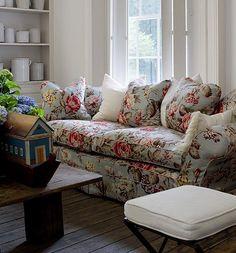 Andrew Martin a sofa