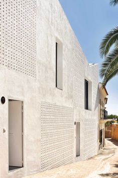 Social Housing in Badajoz / Gálvez & Algeciras architecture studio