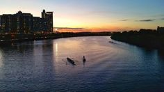 Last night's view #sunset #rowing #crew #charlesriver #bostonuniversity #bubridge #glass #colors #cambridge #bikingview #beantown by nateyuen24