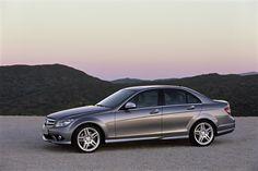 Mercedes-Benz C-Class Sport Sedan Mercedes Benz C300, Mercedes Slc, Sports Sedan, Maybach, My Ride, Cool Cars, Automobile, Vehicles, Santa Baby