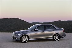 Mercedes-Benz C-Class C300 Sport Sedan