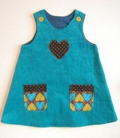 Trendy sewing patterns for baby girls dress tutorials Sewing Patterns For Kids, Sewing For Kids, Baby Sewing, Clothing Patterns, Free Sewing, Little Girl Dresses, Girls Dresses, Baby Dresses, Peasant Dresses