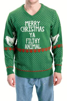 What a lovely sweater!