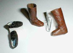 mini boots