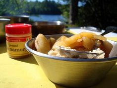 Campfire Cooking: Best Easy, Frugal Foods for Camping — Guest Post from Tina and Phil of 30 Bucks a Week