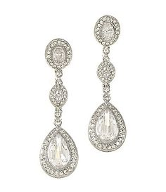 Possible Wedding Earrings