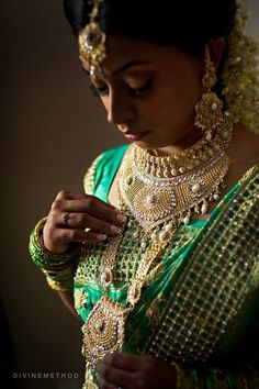 indian bride, indian jewellery, wedding jewelry #indianwedding bridal jewellery