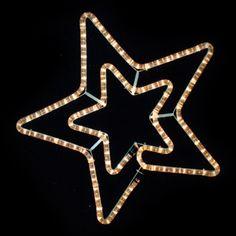 Άστρο Φωτοσωλήνας 3 μέτρα Λευκός με Controller 8 προγραμμάτων      Εξωτερικού Χώρου  Διαστάσεις: 56x56cm Cookie Cutters