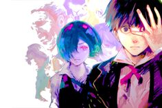 Sixteen Things You Didn't Know about Ishida Sui (Creator of Tokyo Ghoul)