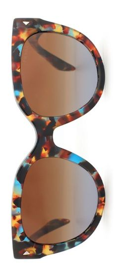 Brown acetate Prada round eyeglasses with multicolor print surface and gold-tone metal detail. Sunglasses For Your Face Shape, Glasses Frames Trendy, Prada Glasses Frames, Sunnies, Ray Ban Sunglasses Sale, Prada Sunglasses, Sunglasses Outlet, Sunglasses Online, Sunglasses