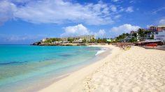 Maho Beach - St. Martin (French)
