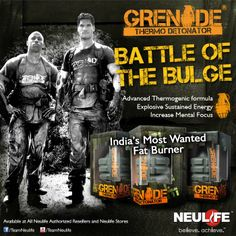 GRENADE Thermodetonator Product Ads, Fat Burner, How To Increase Energy, Sustainability, Believe, Movie Posters, Film Poster, Fat Burning, Billboard