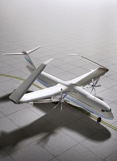 The Future of Aviation - kollected