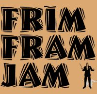 Frim Fram Jam, every thursday in NYC.