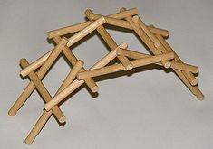 Il ponte di Leonardo / Leonardo's bridge