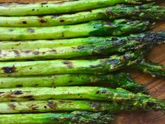 3 great ways to cook asparagus