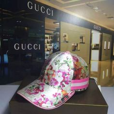 2016 Gucci Baseball Hat A01