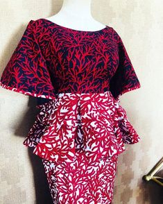 Latest ankara skirt and blouse out classical ankara skirt and blouse styles for fashionable ladies correct kid latest ankara skirt and blous African Fashion Ankara, Latest African Fashion Dresses, African Print Fashion, Africa Fashion, African Dresses For Kids, African Lace Dresses, Ankara Styles For Women, African Blouses, Africa Dress