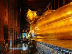 Bangkok, Thailand. Two nights in Bangkok was not enough in '96. This city is rich in history on Buddhism.