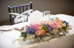 Queensberry Flower Company Inc.