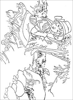 Fun Coloring Pages - Image 3