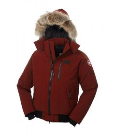 canada goose jacket not warm