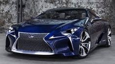 Image result for lexus lc hybrid