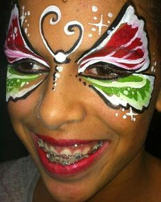 Face Painting Business Name Ideas by Okidoki Face Painting
