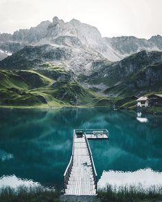 Zürs / Switzerland