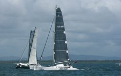 57 Best Brisbane to Gladstone Multihull Yacht Race images in