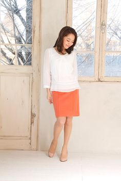 S357|小さいサイズのお洋服通販なら三愛公式オンラインショップ
