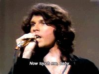 Search Results for jim morrison GIFs on GIPHY
