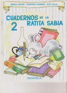 Cuaderno de la Ratita Sabia No. 2
