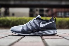 The Nike lunar 2 fly knit