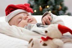 Az első karácsonya előtt fotózkodott kicsit pici Zente fiunk :) Épp aznap volt 3 hónapos.