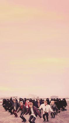 bts not today wallpaper | Tumblr