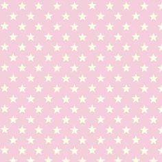 Estrellitas fondo rosa | Diseños de irubio | ilatela.com, imprime tus sueños en tela