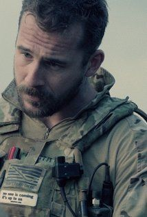 Barry Sloane Picture