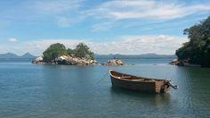Mangochi, Lake Malawi