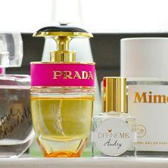 Define Me Fragrance Giveaway