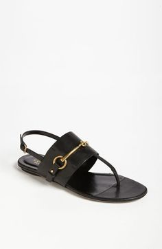 Gucci 'Ursula' Sandal available at Nordstrom  A new love from my old obsession