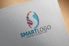 Smart Logo by Josuf Media on @creativemarket